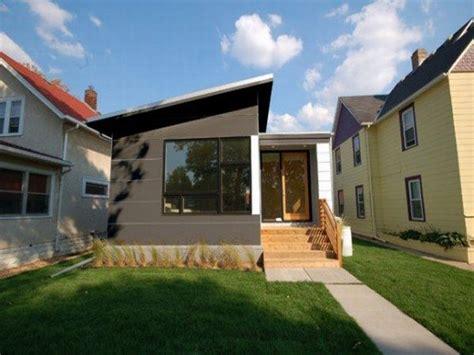 Small Home Modern Modular Prefab House Small Modular Homes