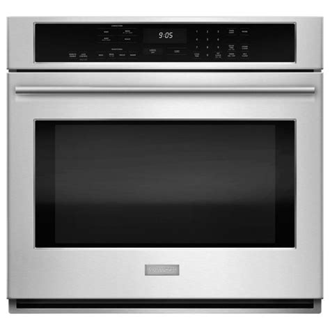 ge zetshss monogram   smart single electric wall oven  cleaning  convection