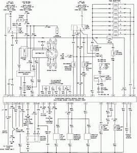 2004 Ford Star Plug Wire Diagram