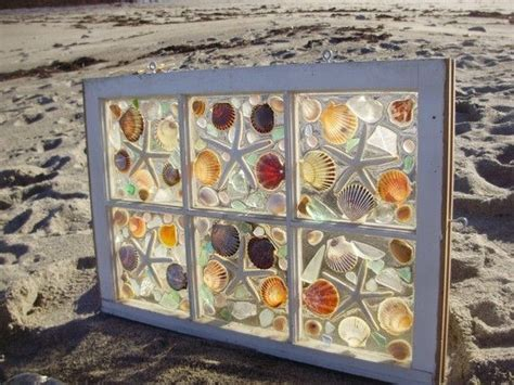 images  sea glass  beachy ideas  pinterest