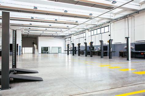 Sede Mercedes Nuova Sede Trivellato Industriali A Vicenza Nord Trivellato