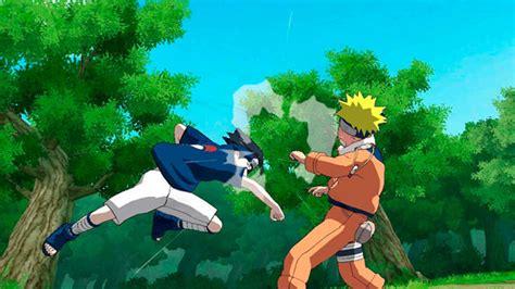 Naruto Shippuden Ultimate Ninja Strom 3 Coming To