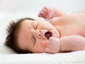 Sids Risk Depends On More Than  U0026 39 Sleeping Environment U0026 39