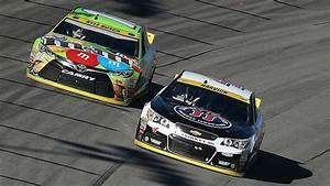 Kyle Busch names the drivers he's most worried about in ...