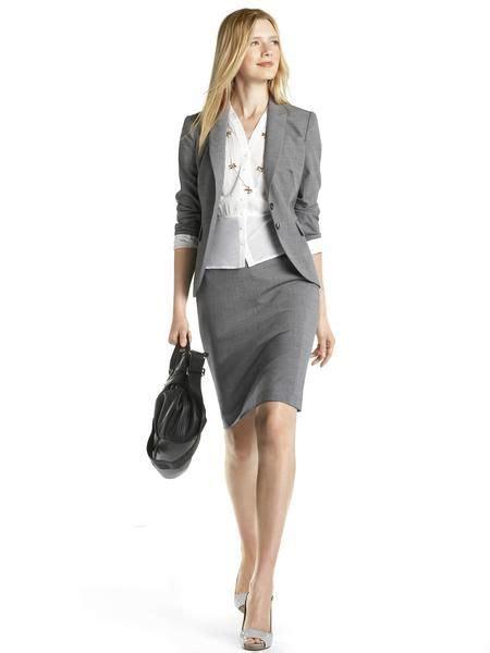 job interview clothes