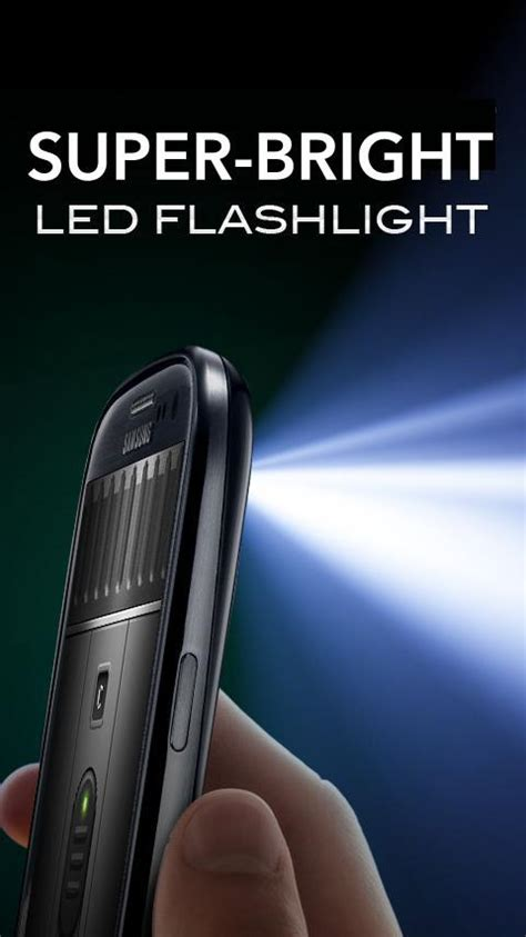 flashlight on android phone bright led flashlight android apps on play