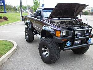 Should I Trade My 91 3fe For A Lifted 86 Toyota Pickup