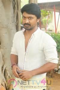 Krishna Telugu Actor