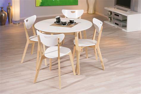 chaises de cuisine en bois chaises de cuisine bois massif coloris noir lot de 2