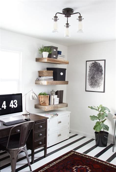 rustic modern office remodelaholic rustic modern home office design inspiration tips