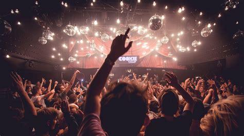amsterdams  nightlife clubs  venues  cabaret