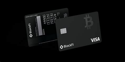 This is a one man project, help us by making a donation BlockFi Visa Bitcoin Rewards Credit Card: What Is It & Is It Worth It?