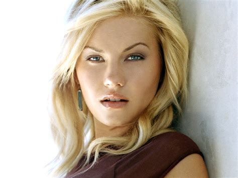 Celebrities Movies And Games Elisha Cuthbert Movies