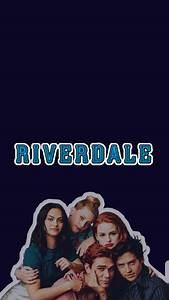 nuevo fondo una de mis series favoritas riverdale