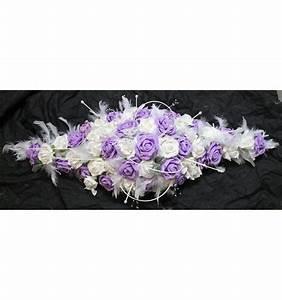 Bouquet De La Mariée : lot mariage composition voiture bouquet mari e et ~ Melissatoandfro.com Idées de Décoration