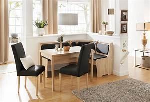 Tisch Für Eckbank : eckbankgruppe schwarz machen sie den preisvergleich bei nextag ~ Orissabook.com Haus und Dekorationen