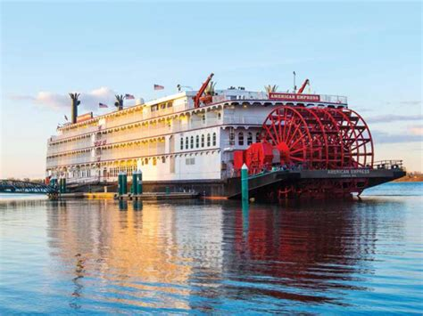 Steamboat Company by American Queen Steamboat Company Photos