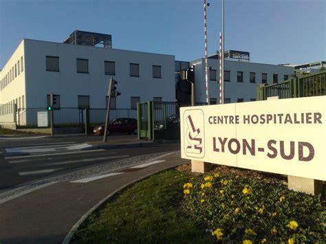 panoramio photo of urgences hopital lyon sud
