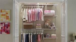 Dressing Chambre Enfant : comment organiser un dressing pour un enfant ~ Teatrodelosmanantiales.com Idées de Décoration