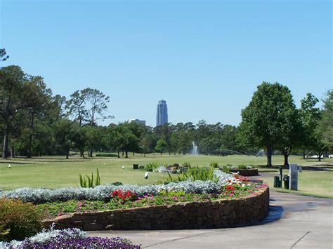 Memorial Park: Nature's 24 Hour Fitness   Houston History ...