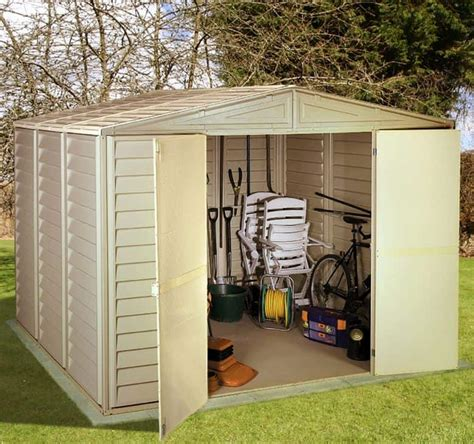 8 x 5 shed 8 x 5 duramax duramate plastic shed what shed