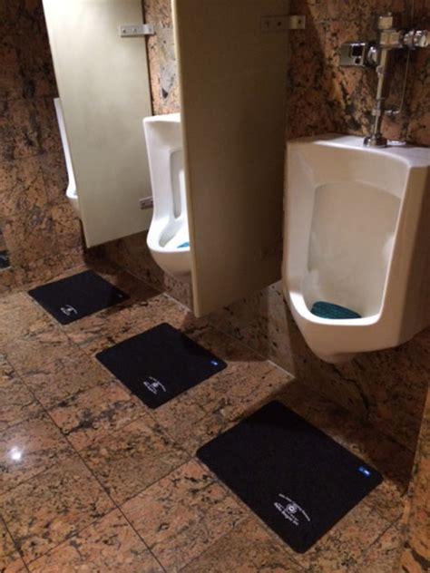 urinal floor mat gurus floor