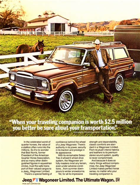 jeep cherokee ads 4wd madness 10 classic jeep ads the daily drive