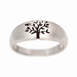 tree of life wedding ring handmade wedding rings With tree of life wedding ring