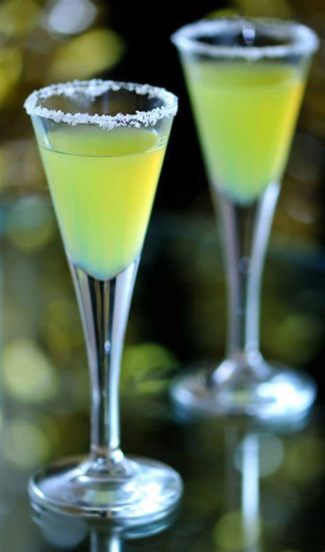 homemade limoncello drinks  recipes
