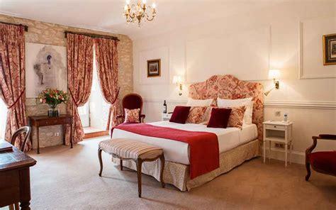 hotel avec dans la chambre gironde photo chambre luxe somptueuse chambre en blanc avec vue