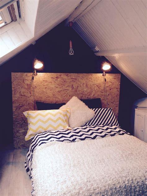 bricolage chambre b les 25 meilleures idées concernant têtes de lit rustique