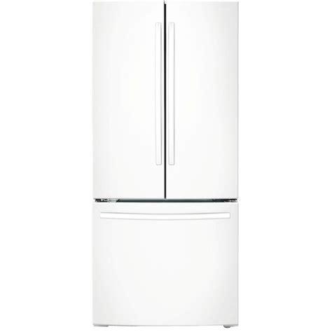 counter depth refrigerator width 33 samsung refrigerator 33 in w 17 5 cu ft door