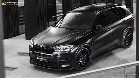 X5 M Hd Picture by 2018 The Bmw X5 M Avalanche By Auto Dynamics Top Speed