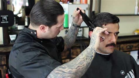 Razorbacks Barber Shop