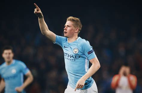 definition of great soccer player- Kevin de Bruyne. | Fútbol