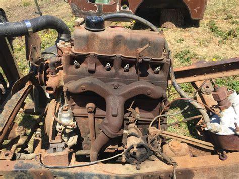 willys cjb  head engine  sale  humboldt county ca