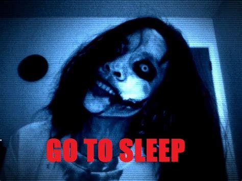 sleep jeff  killer   meme