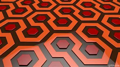 Pattern Cinema4d Theshining Patterns Come Play Giphy