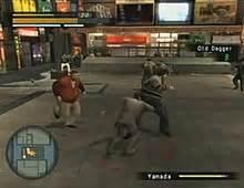 yakuza video game wikipedia