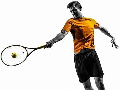 Tennis Training Athlete Usi Player Program Weston