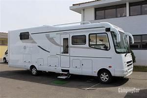 Les Camping Car : comparatif 8 int graux grand luxe esprit camping car le mag 39 ~ Medecine-chirurgie-esthetiques.com Avis de Voitures