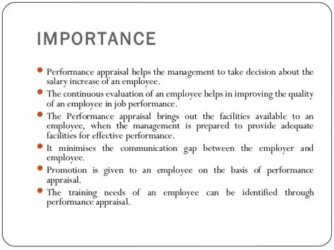 Employee review phrases