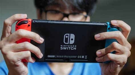 Nintendo Switch Pro: 5 questions we need answered about ...