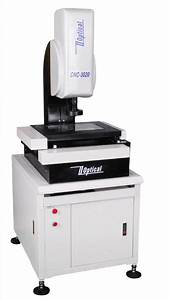 High Precision Optical Measuring Instruments  Manual Image