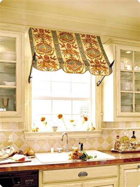 kitchen curtains ideas home decoration ideas