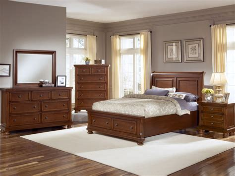 reflections collection bedroom groups vaughan bassett