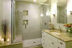 Ideas For Remodeling A Bathroom Bathroom Remodel