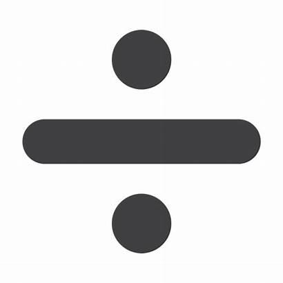 Emoji Division Sign Heavy Svg 2797 Twemoji2