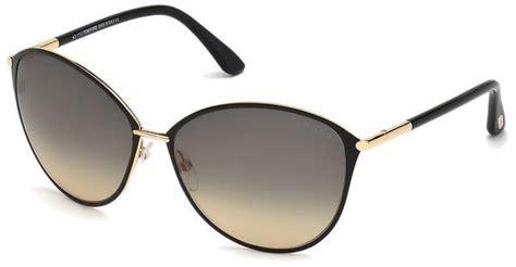 tom ford sonnenbrille damen tom ford damen sonnenbrille 187 penelope ft0320 171 otto