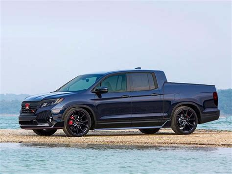 Honda Ridgeline 2020 Type R by 2020 Honda Ridgeline Type R Concept And Release Date